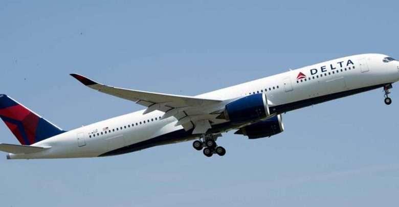 Delta Airlines substitui a rainha dos céus 1
