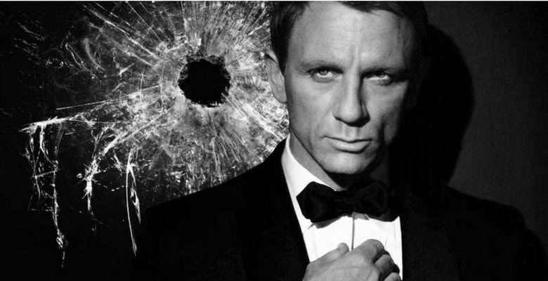 Livro explica a física por trás das cenas de ação de James Bond  007 1