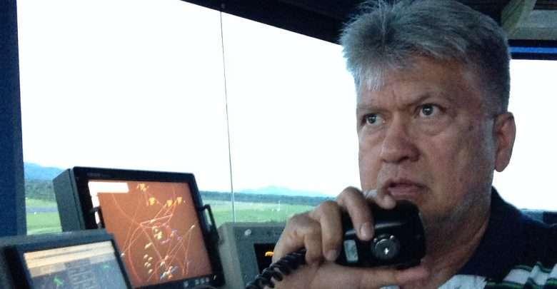 20 de outubro dia do Controlador de Trafego Aéreo