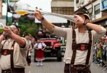 Oktoberfest mais do que uma festa, uma prova de amor 9