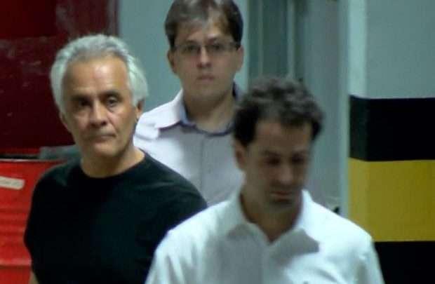 Ministro do STF nega revisão de pena para Ramon Hollerbach no mensalão do PT 1