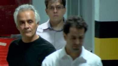 Ministro do STF nega revisão de pena para Ramon Hollerbach no mensalão do PT 3
