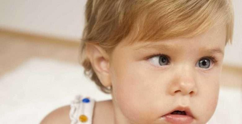 Estrabismo pode ser uma barreira social para as crianças - Divulgação