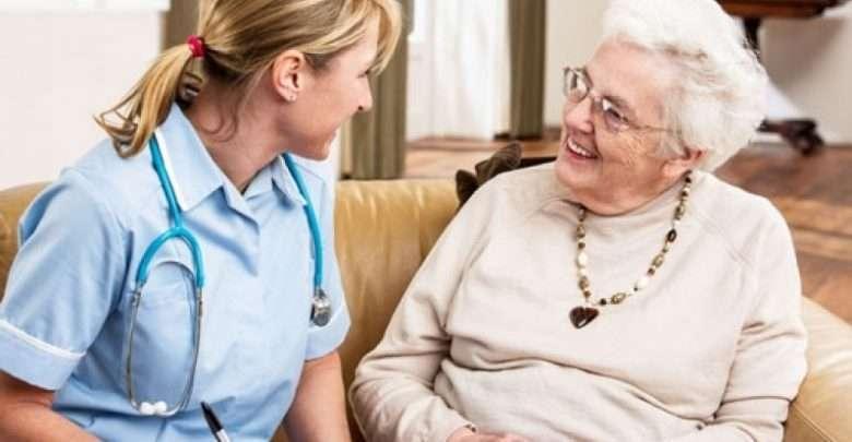 Home Care - Foto Anjos do Lar Enfermagem