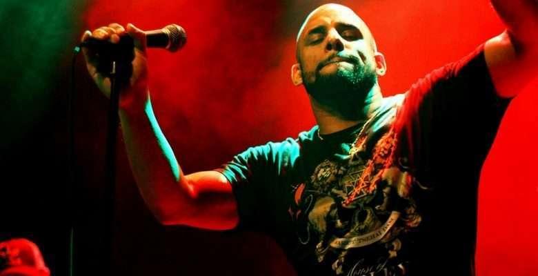 Mitchell Brunings - Foto divulgação reggae festival jurere floripa stage music park