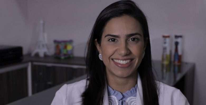 Pediatra Dra Isa xavier curso Bebê a Bordo