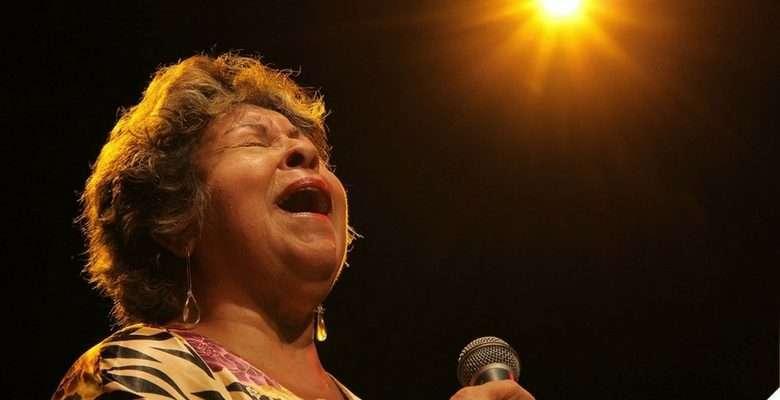 Leny Andrade canta bossa nova com Quarteto do Rio 1