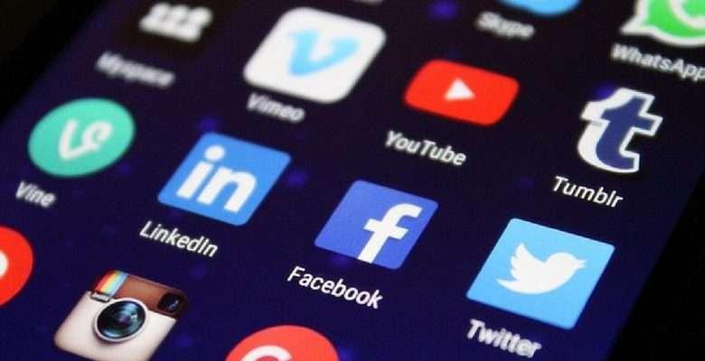 App de Redes Sociais - Divulgação