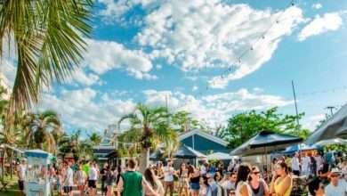 Projeto de Verão com foco na vida saudável será lançado em praia de Floripa neste sábado 1