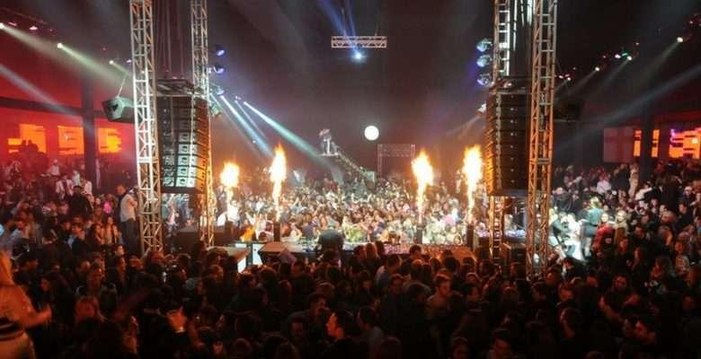 music park, floripa, balada, verao, shows, djs, festas, programacao