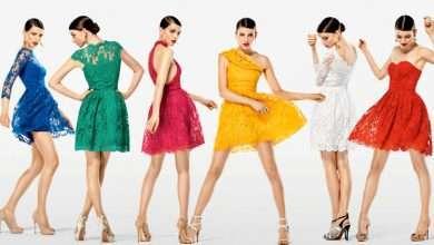 Looks de Ano Novo: Saiba escolher a cor certa 1