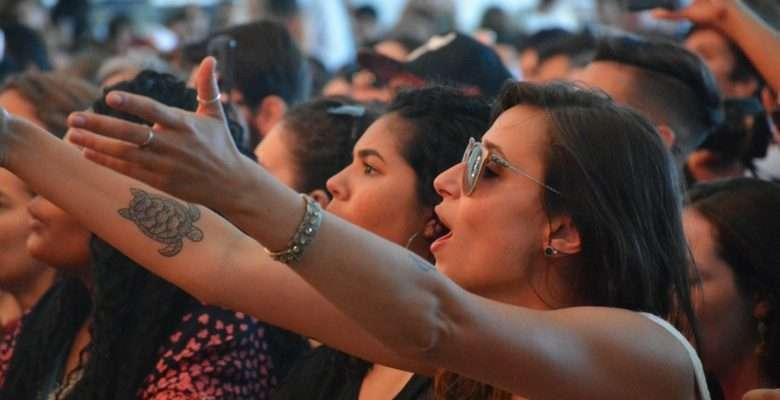 Surfestival no P12 - Crédito Sullyvan Andrade, p12, floripa, surf, show, reggae
