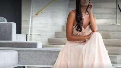 Aluguel Consciente - Vestido sem uso pode ser alugado fazer renda extra 2