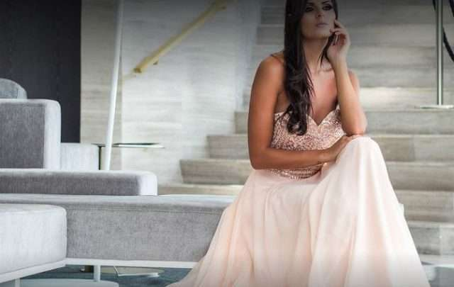 Aluguel Consciente - Vestido sem uso pode ser alugado fazer renda extra 1