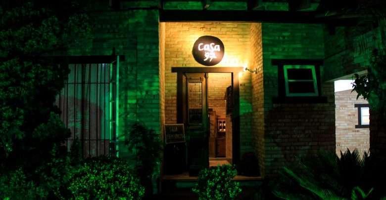Casa 97