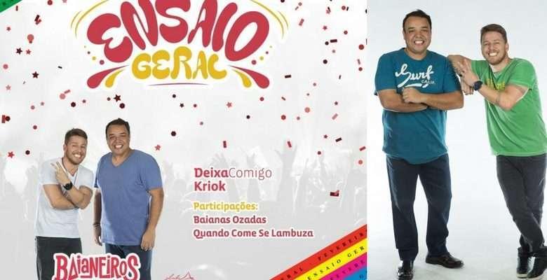 Baianeiros -crédito - Gustavo Belém