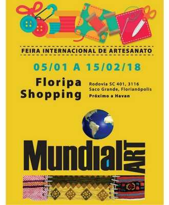 Flyer-Feira-Mundial-Art Title category