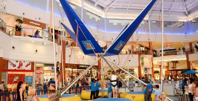 jump, parque, floripa shopping