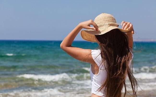 Dicas de como cuidar do cabelo no verão 1