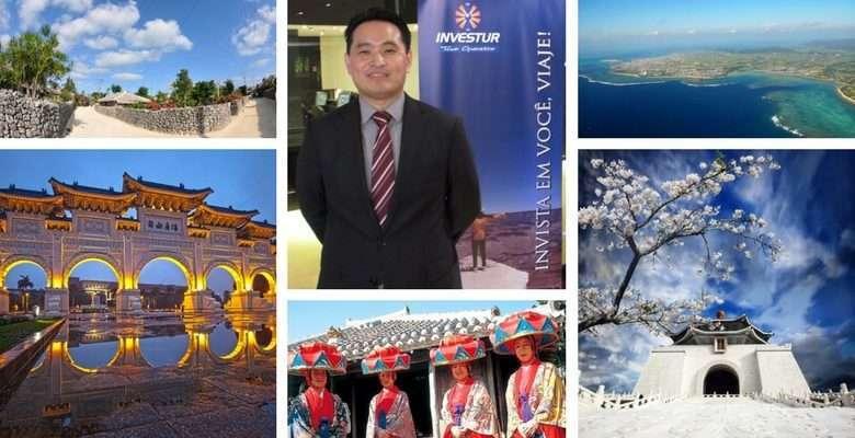 Investur anuncia primeiro grupo para Taiwan e Okinawa 1
