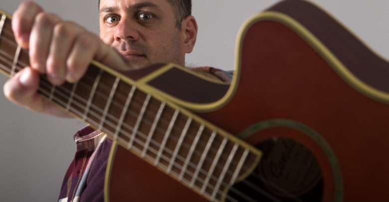 Músico Felipe Moron lança EP no final de março 1