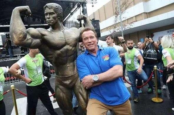 Festival Arnold Sports o melhor evento de Saúde, Esporte e Fitness da América do Sul 1