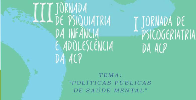 jJornada, psiquiatria, depressao, demencia, geriatrica, psico, transgenero, criança, genero, florianopolis