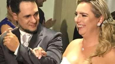 Ruan, cantor sertanejo, da dupla Roberty e Ruan casa-se com a empresária Patrícia Vedrano 3