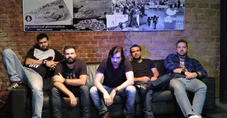 Em Boa Fase, Banda RockVolver Faz Show Especial