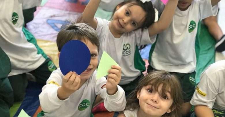 Estudos Confirmam Importância Do Ensino Bilíngue Na Infância