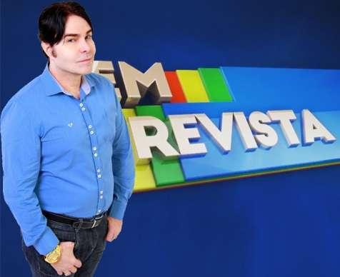 Programa Em Revista comemora 100 edições em sua nova fase na TV! 1