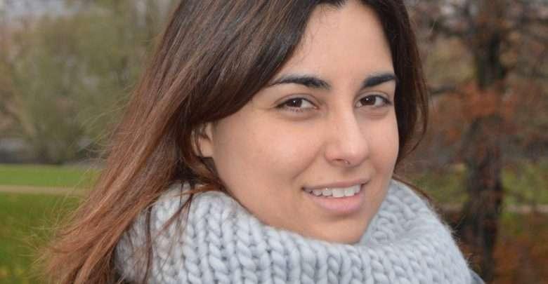 Cintia Gama é doutora em religião egípcia antiga pela École Pratique des Hautes Études - Sorbonne, Paris.Foto Divulgação