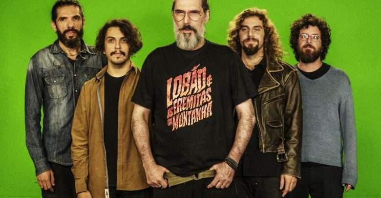 Fields apresenta Lobão e Os Eremitas da Montanha, sucessos do Rock Nacional 1