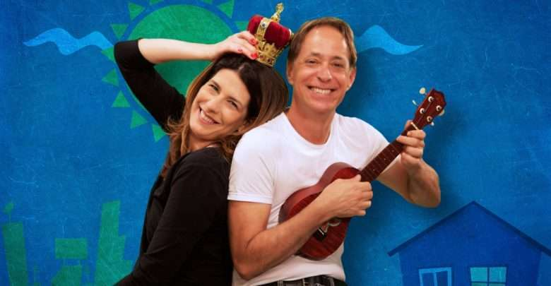 Teatro MorumbiShopping recebe espetáculos de  Graziella Moretto e Pedro Cardoso 1