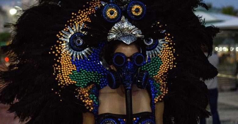 Mulheres Performers na América Latina é tema de palestra em São Paulo