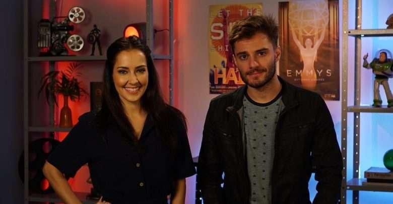 Entrevistas de peso fazem parte da programação do novo canal L!KE  1