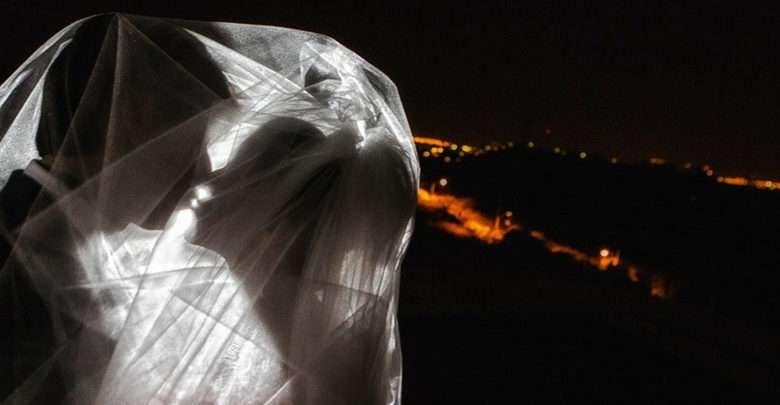 Lentes de Danii Scher registram o encanto do matrimônio