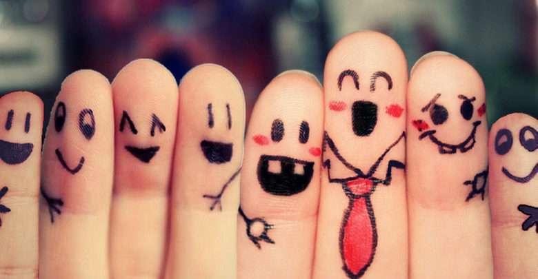 Amizade pra sempre - Divulgação