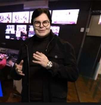 Sexta Premiada, novo programa da Rede Brasil, bate recorde de audiência 1