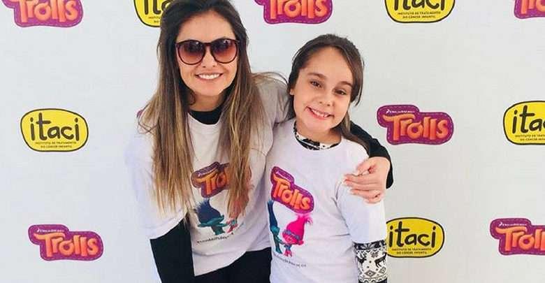 ITACI, Renata Brás, Sienna Belle - Foto Divulgação