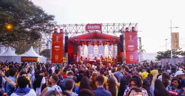 Arena Brahma N°1 Anuncia Mais Uma Atração Gratuita Em Florianópolis