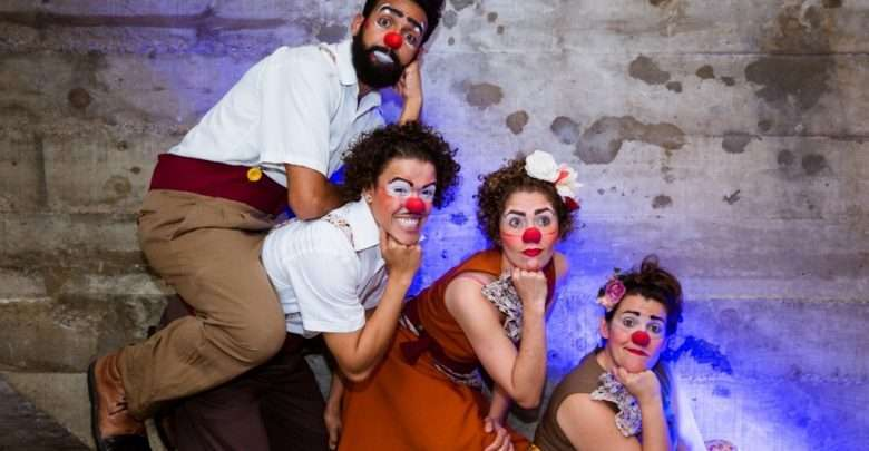 Festival Risadaria apresenta Trupe DuNavô no Supermercados Mambo da Vila Leopoldina 1