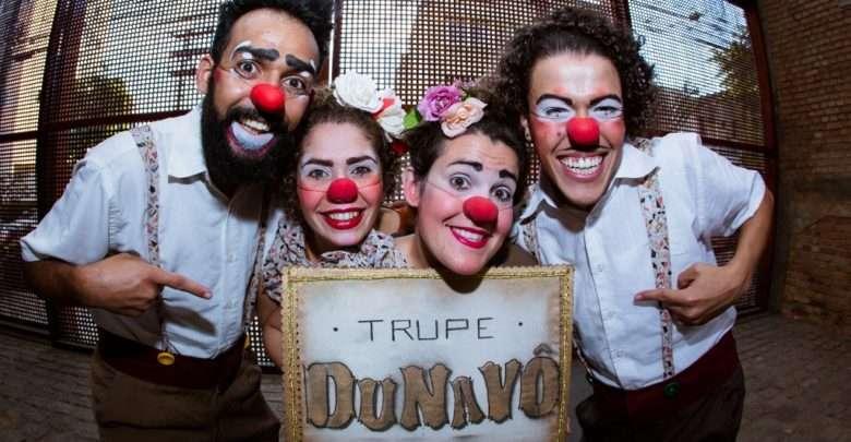 Festival Risadaria tem Trupe DuNavô como parte da programação de férias 1