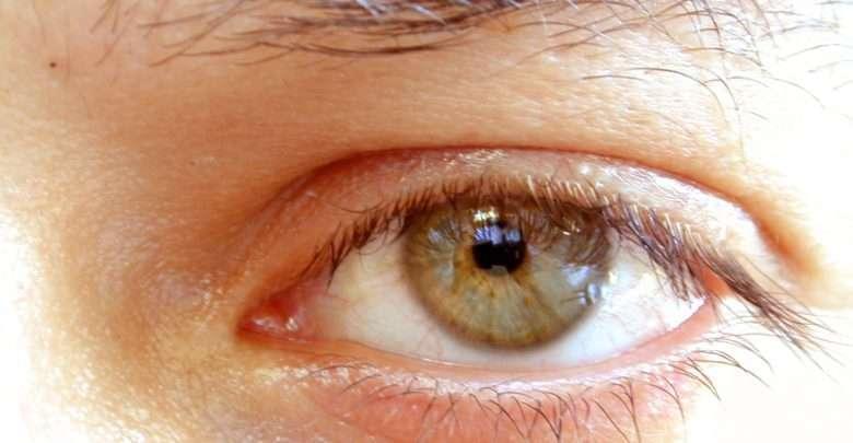 Doença do olho seco aflige milhões de brasileiros. Foto divulgação.