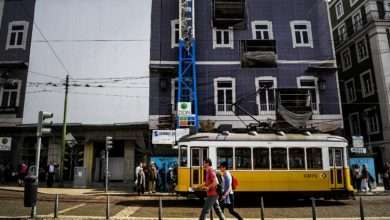 Destino preferido dos brasileiros na Europa, Portugal pode estar em bolha imobiliária 10