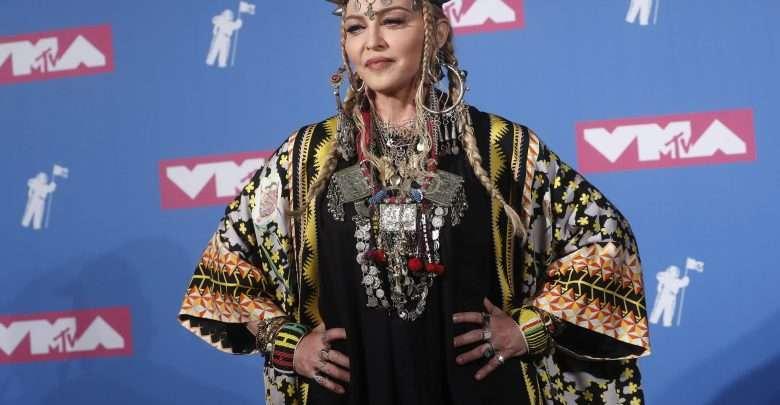 Madonna se defende de críticas após homenagem a Aretha Franklin 1
