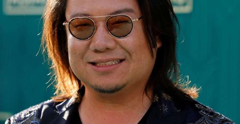 Kevin Kwan, autor de livro 'Podres de Ricos', é procurado em Singapura por evitar serviço militar 1