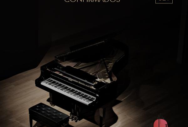 De 19 a 23 de Setembro Joinville Receberá Pianíssimo,Todos os Pianos do Mundo