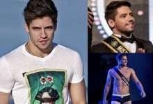 Andrio Frazon, Mister Brasil Pró-Beleza 2017, está na Tailândia concorrendo ao Man Of The Year 2018! 14