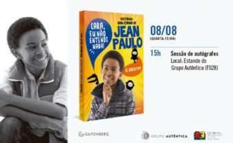 Jean Paulo - Imagem Divulgação